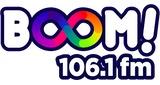 BOOM 106.1 FM