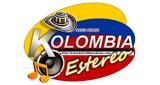 Kolombia Estereo – Vallenata