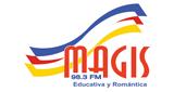 Magis 98.3 FM