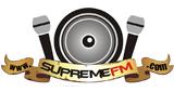 Supreme 99.8 FM
