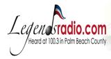 Legends 100.3 FM