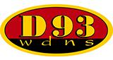 D 93 WDNS