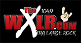 WXLR 104.9 FM