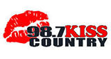 98.7 Kiss Country