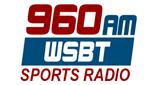 WSBT 960 AM