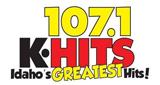 107.1 K-Hits