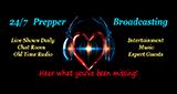 Prepper Broadcasting