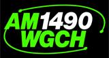 WGCH 1490 AM