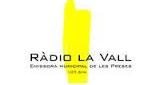 Ràdio La Vall 107.6 FM