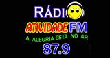 Radio Atividade de Campos