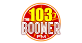 The Boomer 103.7 FM