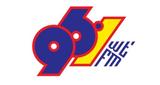 Radio 96.1 WEFM
