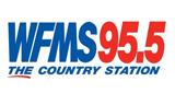 WFMS 95.5 FM