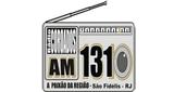 Rádio Coroados