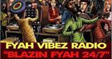 Fyah Vibez Radio