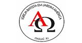 Rádio Batista Jardim América Itaguaí
