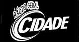 Rádio Geral Cidade