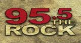 The Rock 95.5 FM