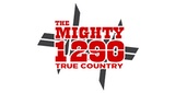 The Mighty 1290 AM – KMMM