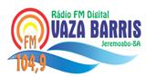 Rádio Vaza Barris FM Digital