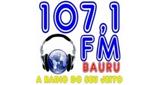 Rádio Bauru 107.1 FM