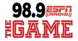 98.9 The Game