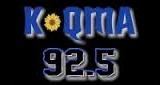 KQMA 92.5