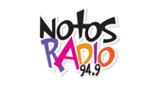 Notos Radio 94.9