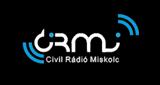 Civil Radio Miskolc