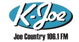 KJOE Radio 106.1 FM