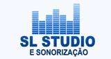 Radio SL Studio e Sonorização