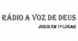 Rádio A Voz De Deus