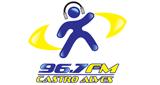 Radio Castro Alves FM