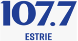 107.7 FM Estrie