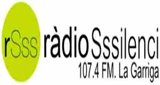 Radio Silenci