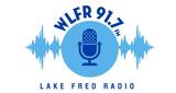 WLFR – 91.7 FM