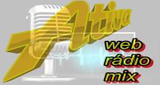 Ativa Web Rádio Mix