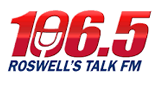 106.5 Roswell's Talk FM – KEND