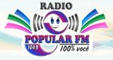 Rádio Popular FM 104.9