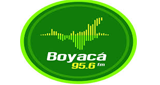 Emisora Boyacá