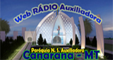 Web Radio Auxiliadora