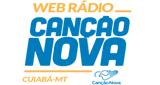 Rádio Canção Nova Cuiabá AM