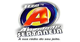 Rádio Atividade Sertaneja FM