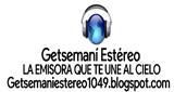 Getsemaní Estéreo
