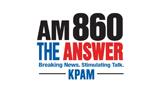 KPAM 860 AM
