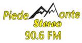 Producciones JPC Radio Piedemonte Stereo
