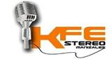 Kfe Stereo