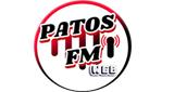 Radio Patos FM Web