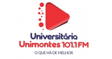 Rádio Unimontes FM