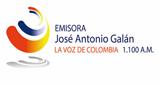 EMISORA JOSÉ ANTONIO GALÁN